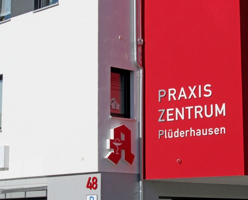 Praxiszentrum Plüderhausen